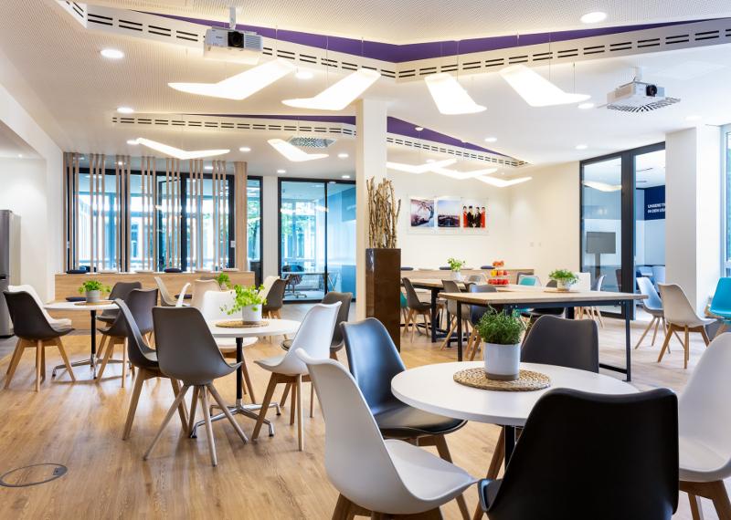 cafeteria rock capital group skygate ausbau lufthansa